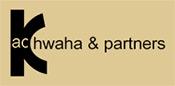 KACHWAHA & PARTNERS Logo